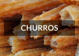 SAYL.CHURROS